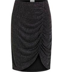 kjol vishinni hw glitter skirt