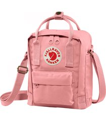 fjallraven kanken sling shoulder bag - pink