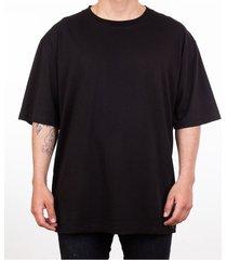 camiseta albedrío oversize
