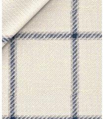 giacca da uomo su misura, vitale barberis canonico, beige finestrata lino lana, primavera estate | lanieri