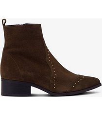 boots biadora western ankle boot