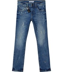 jeans 13180588 nkmsilas