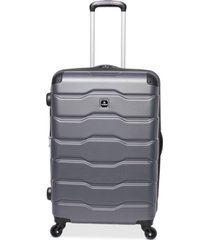"""tag matrix 2.0 24"""" hardside expandable spinner suitcase, created for macy's"""