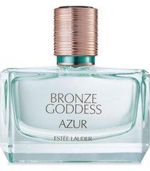 estee lauder bronze goddess azur eau de toilette, 1.7-oz.