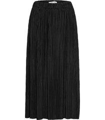 uma skirt 10167 rok knielengte zwart samsøe samsøe