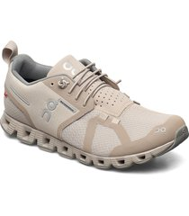 cloud wp shoes sport shoes running shoes beige on