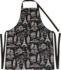 avental de cozinha le mundi colorido