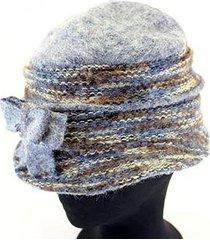 sombrero azul almacen de paris