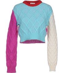 fausto puglisi sweaters