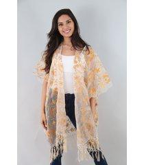 kimono amarillo spiga 31