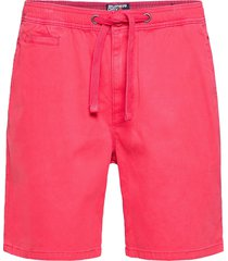sunscorched shorts casual röd superdry