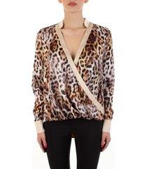 blouse guess 1gg450-7099z
