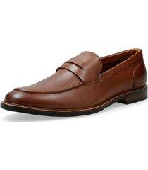 zapato oxford café cardinale