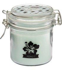 świeca zapachowa gardenia