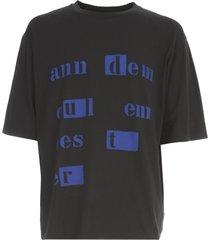 ann demeulemeester jerry t-shirt