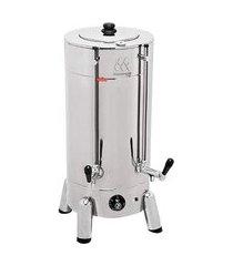 cafeteira elétrica tradicional 6l 1300w marchesoni