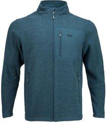 chaqueta dune blend-pro azul noche lippi