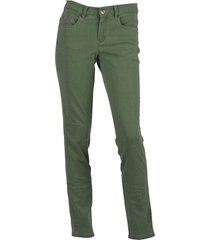 broek superstretch groen