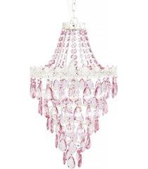 tadpoles pendant chandelier