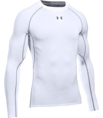 under armour men's heatgear armour long sleeve compression shirt