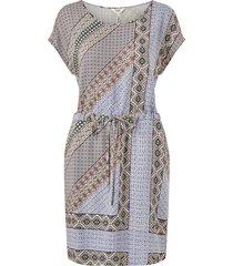 klänning objludmilla s/s dallas dress 108