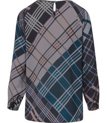 blouse van emilia lay multicolour