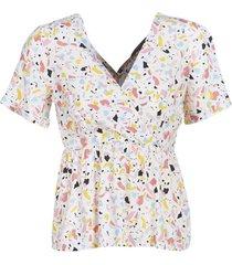 blouse vero moda vmida