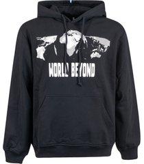 mcq alexander mcqueen world beyond hoodie