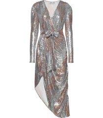 chelsea dress dresses sequin dresses silver ravn
