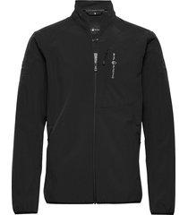 spray softshell jacket tunn jacka svart sail racing
