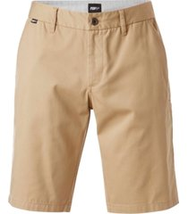 fox men's essex shorts 22""