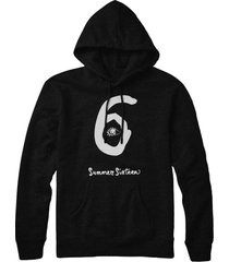 summer sixteen vft6 the six drake hip hop pull over hoodie