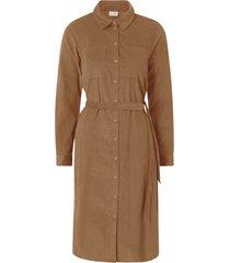 skjortklänning jdycollins l/s corduroy shirt dress