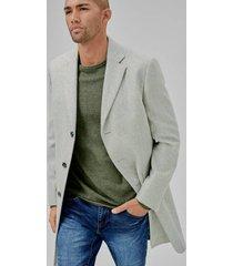 rock prescott coat
