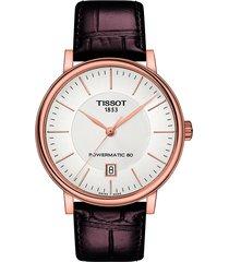 reloj tissot hombre t122.407.36.031.00