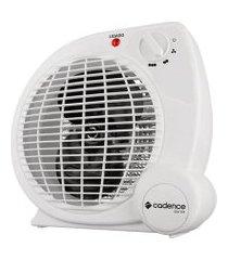 aquecedor cadence termoventilador auros - 220v