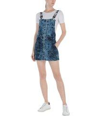 nicebrand overall skirts