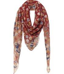 manila grace shawls