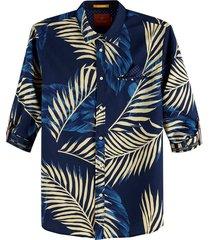 blouse regular fit multi coloured