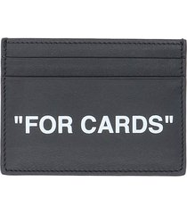 off-white wallet
