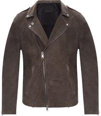 jadon suede jacket