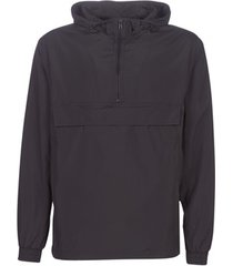 windjack urban classics basic pull over jacket