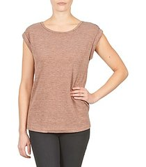 t-shirt korte mouw color block 3203417