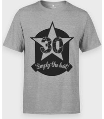 koszulka 30 simply the best