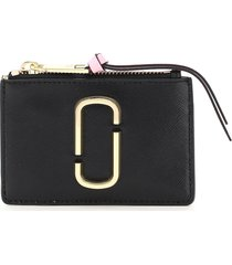 marc jacobs the snapshot card pouch