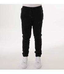boss hadiko track pants - black 50410281