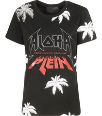 philipp plein aloha t-shirt