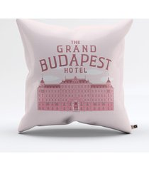almofada grande hotel budapest