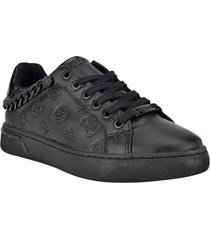 zapatilla footwear gwriyan-a blmll negro guess