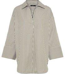 iggie pop stripe shirt